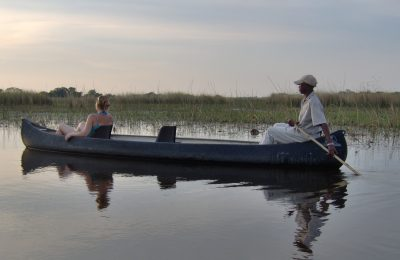 Inside Botswana