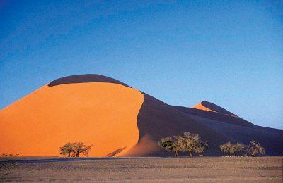 INSIDE NAMIBIA