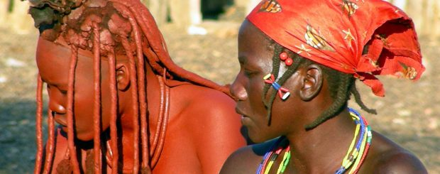 NAMIBIA WONDERS